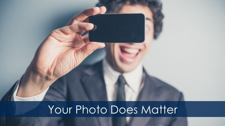 Basic Principles of LinkedIn: Your LinkedIn Photo Does matter