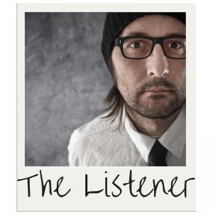 The Listner