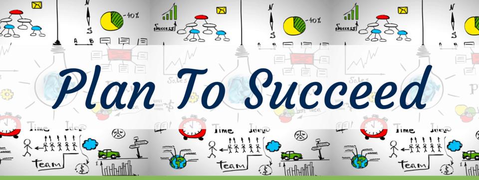 Plan to Succeed CTA