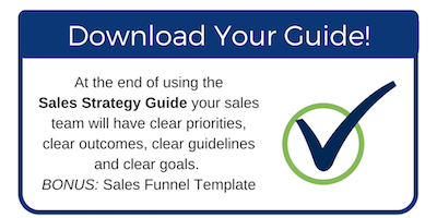 7 Steps To Build A Successful Sales Strategy - Alice Heiman, LLC