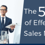 Effective Sales Management