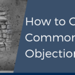 Conquer Sales Objections