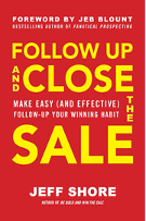 Follow Up and Close the Sale