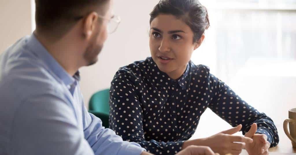 6 actions managing complex sales - job shadowing