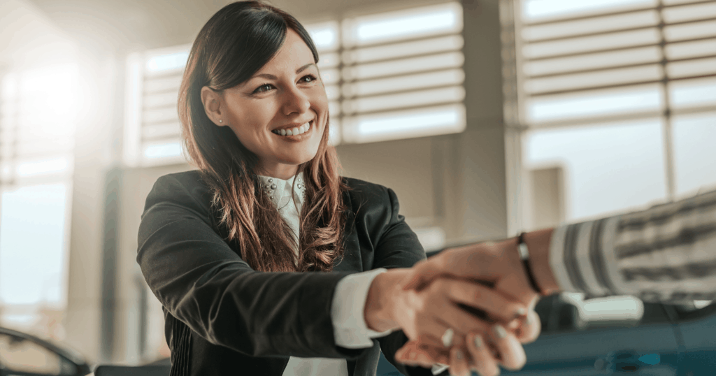 CEOs Should Embrace to Ensure Sustainable Sales build relationships