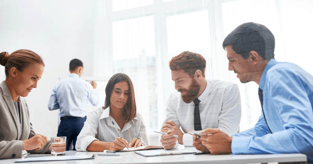CEOs Should Embrace to Ensure Sustainable Sales team training