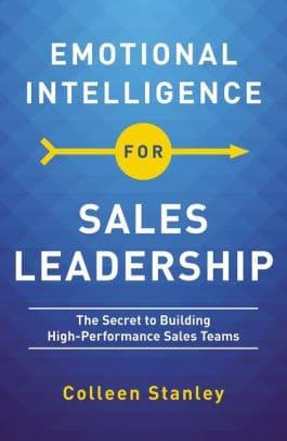 EI for Sales Leadership
