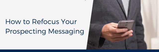 Prospecting Messages