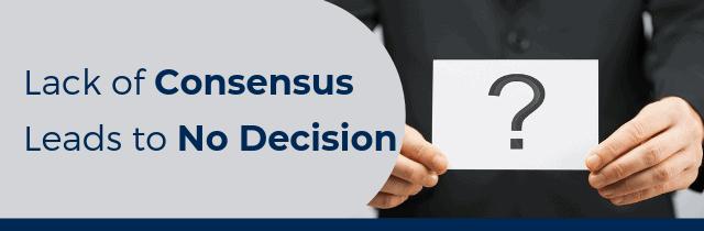 Buyers Consensus