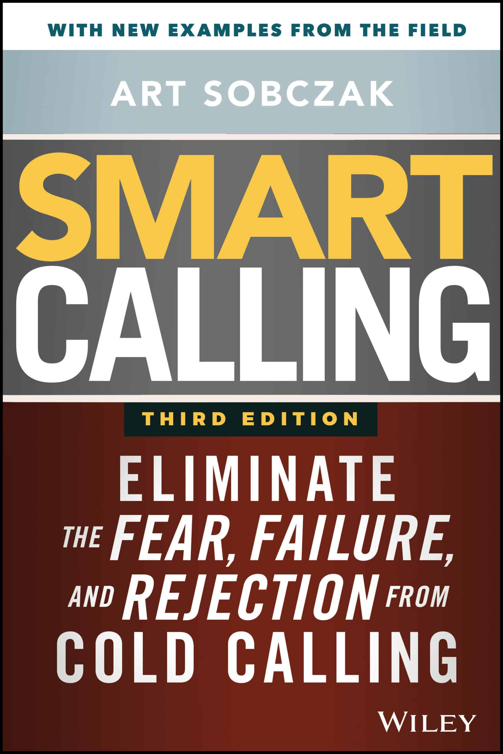 Smart Calling Cover