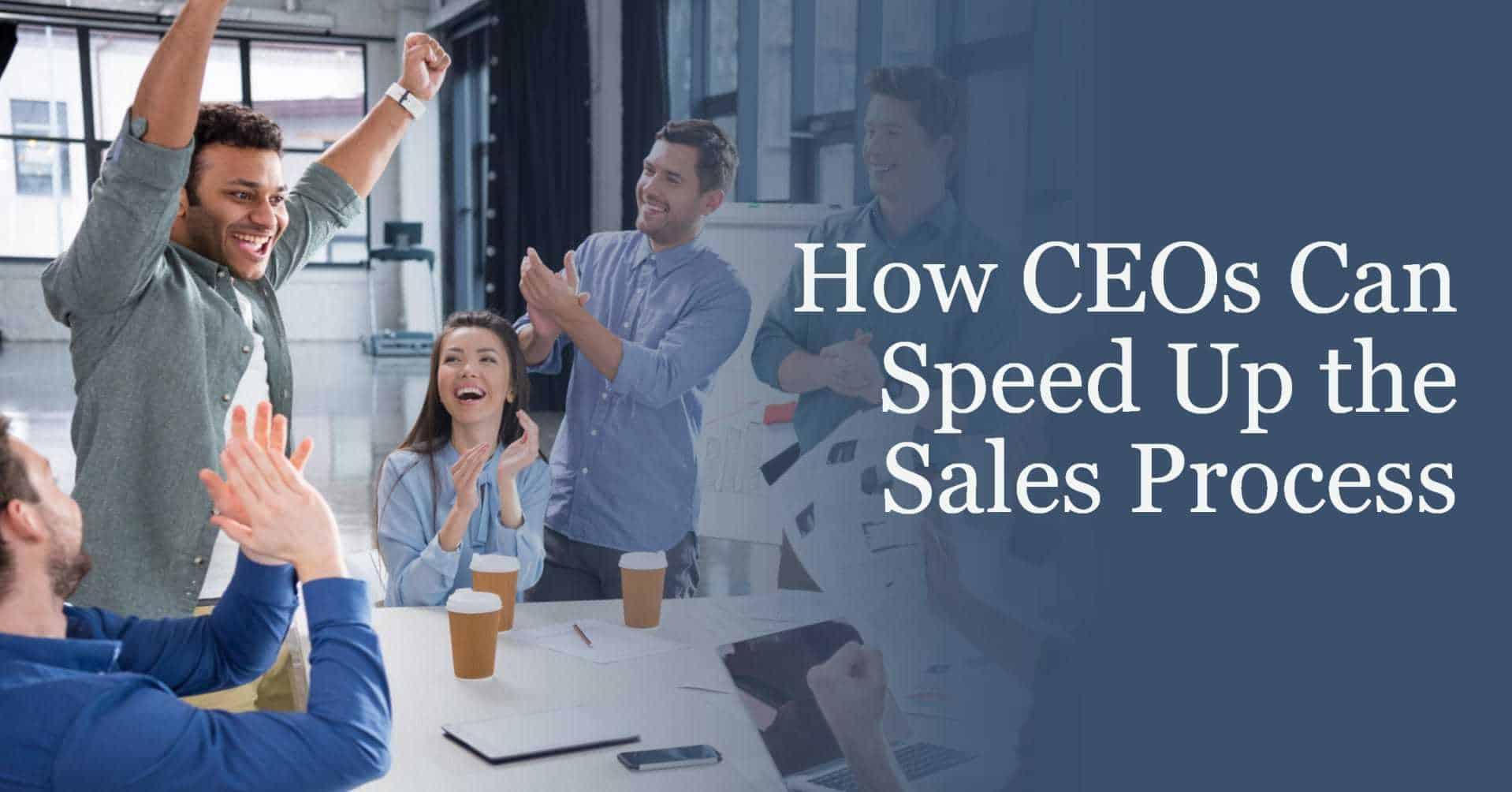 speed up sales - alice heiman