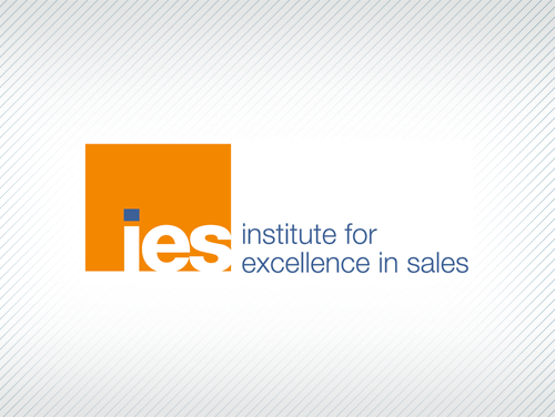 institute for excellence in sales logo