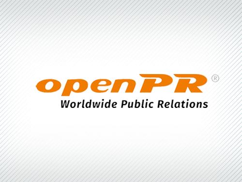 open pr logo